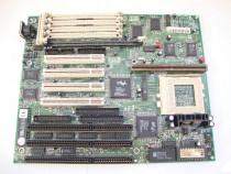 Placa de baza vintage (1997), functionala, DTK PAM-0056I E-O