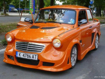 Piese trabant