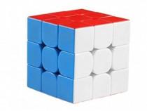 Cub Rubik 3x3x3 QingHong Yumo Cube Stickerless, 194CUB
