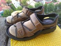Sandale,piele Pablo,marime 44 (28 cm),