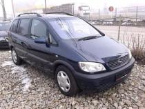 Deplasari cu Opel Zafira 7 locuri