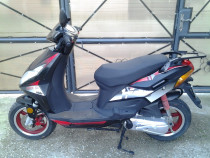 Moto Scooter Ride Omen 49 CC - 2010