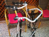 Suport pentru 3 biciclete Peruzzo