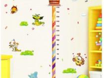 Sticker Decorativ, Masuratoare Sweet Candy 76STK