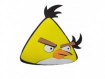 Sticker Decorativ Cu Personaj Din Angry Birds
