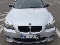 BMW 523 ,bezina motor 2,5