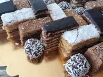 Preluam comenzi Prăjituri de casă