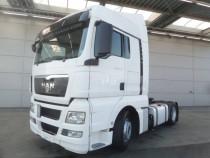 MAN TGX 440 din 2010 euro 5, 960000 km