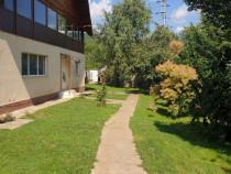 Vila 5 camere,2 bai,garaj,foisor,helesteu,teren 1412 mp !