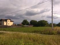 Teren intravilan 1.000mp, Comuna Gradistea (IF),Snagov