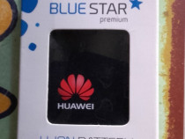 Acumulator huawei g510 / y210 / y530 (hb4w1) (1600 mah) blue