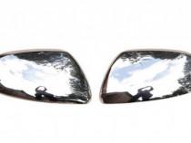 Ornamente crom capace oglinda Mercedes Vito W447, 2014+