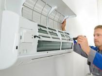 Mentenanta ,dezinfectare incarcare cu freon aer conditionat