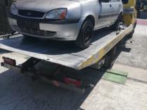 Ford Fiesta 1.4 benzina 2001 /completa fara acte+catalizator