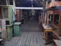 Mobila veche pentru restaurare