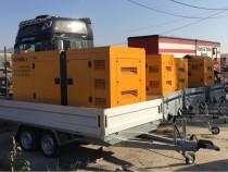 Închiriere/Inchiriez Generator de 30kva-50Kva-70kva-100kva