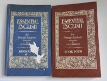 Eckersley essential english curs limba engleza