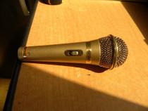 Microfon Sony - Dinamic - 500 Ohmi