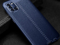 Husa Folie sticla ecran Samsung Galaxy A31 2020 modele difer