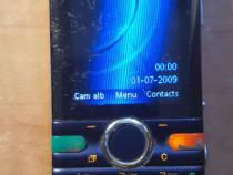 Sony Ericsson S312 - 2009 - liber