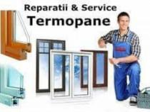 Reparații termopane