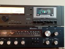 Deck Philips N-5430+Amplituner Loewe TA-6000 Hi-Fi