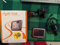Sistem de navigatie auto ( GPS ) Mio C220 DigiWalker