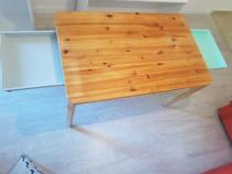Masa lemn pin