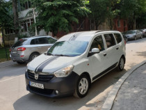 Dacia Lodgy  Auto ...merita vazuta