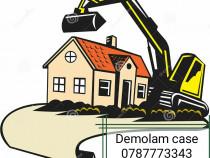 Debarasez mobila,electrocasnice demolam case sau anexe