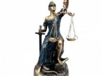 Decoratiune Zeita Justitiei 583E