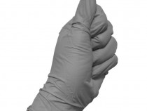 Manusi Colad & Hamach Nitril Antivirusi Gri 538002CLD 50 Buc