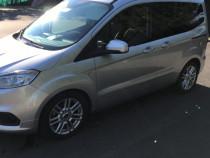 Ford Tourneo 2019/4455 km