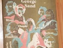 Lelia sau viata lui George Sand de Andre Maurois