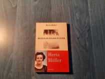 Regele se-nclinasi ucide de Herta Muller