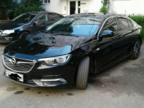 Opel insignia grand sport turbo d euro 6