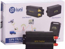 GPS Tracker Auto iUni Track i7