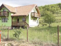 Casa individuala panoramica in teren de 819 mp in Suceagu