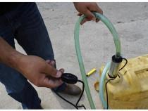 Pompa combustibil 12V sumersibila 900L/h