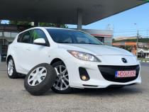 Mazda 3*af.2012/luna 04-facelift*euro 5*climatronic*1.6 D !
