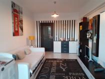 Apartament cu 2 camere in complexul Vasile Lupu High Class A