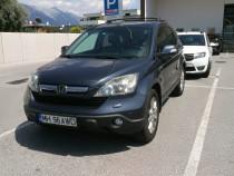 Honda Cr-v 4x4 diesel