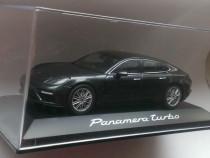 Macheta Porsche Panamera MK2 Turbo 2016 - Herpa 1/43