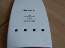 Incarcator baterii Sony Cycle Energy