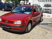 VW Golf IV,2000,1.9TDI,Diesel,ALH,Finantare Rate