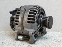 Alternator VW Golf 6 1.4 TSI - 03C903023A / 0 124 525 093