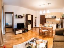 Inchiriez apartament 2 camere, Sub Arini
