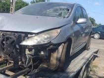 Peugeot 307 / 1,6 hdi 2006 avariat