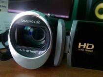Camera Video Digitala Samsung HMX-F90 , 52X, HD