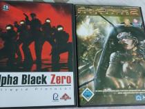 Alpha Black Zero, AquaNox2: Revelation - Jocuri PC - Shooter